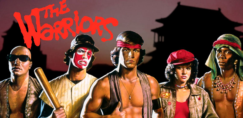 the warriors aniversario