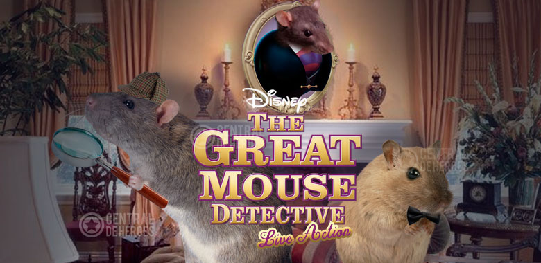 the great mouse detective live action