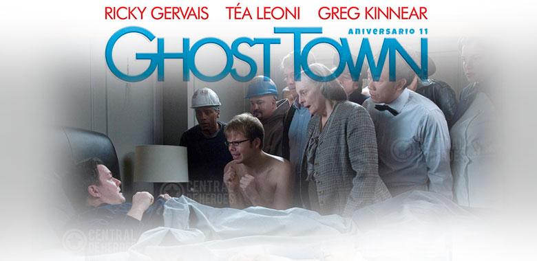 ghost town historias de fantasmas, aniversario 11