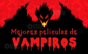 las mejores peliculas de vampiros
