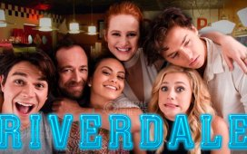 homenaje a luke perry, riverdale, temporada 4