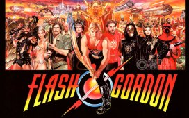 flash gordon una aventura espacial