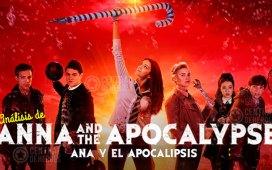 LA valiente Anna y el apocalipsis