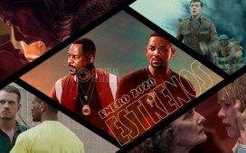 estrenos de enero 2020