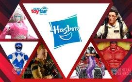 hasbro toy fair 2020