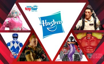 hasbro toy fair 2020