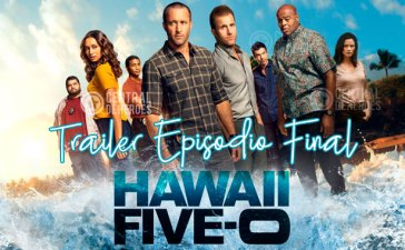 hawaii five-0 trailer episodio final