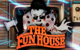 the funhouse aniversario