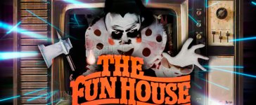 the funhouse aniversario