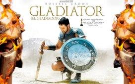 gladiador gladiator aniversario