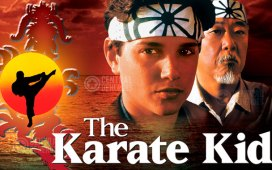 karate kid aniversario