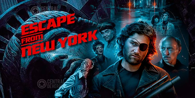 escape de nueva york aniversario