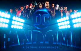 dc fandome evento virtual