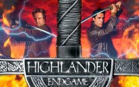 endgame el juego final highlander aniversario