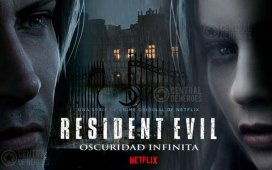 resident evil netflix la serie