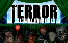 cine de terror especial peliculas de halloween