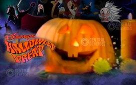 Especial de Halloween Disney latino