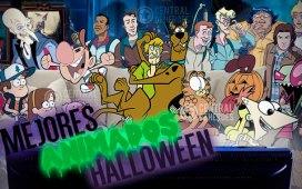 Los mejores animados de halloween