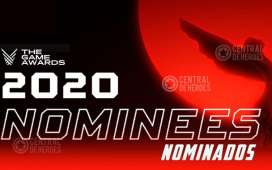 game awards 2020 nominados