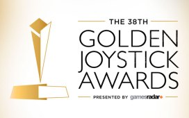 golden joystrick awards 2020
