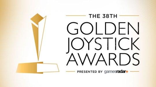 golden joystrick awards 2020