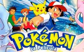 pokemon la pelicula 1998