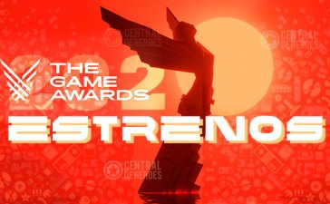 game awards 2020 estrenos