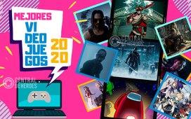 los mejores videojuegos del 2020