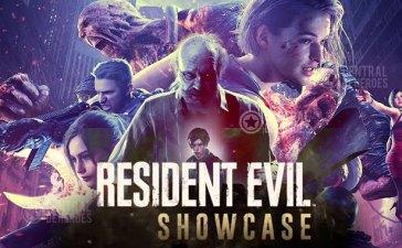 resident evil 2021