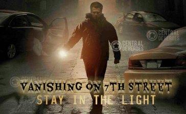desaparición en la calle 7