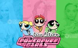 chicas superpoderosas live action