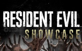 resident evil showcase abril