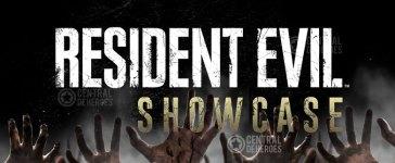 resident evil showcase abril