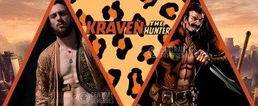 kraven el cazador llega a sony
