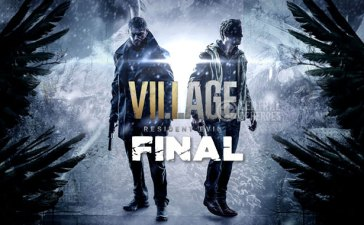 resident evil 8 el final