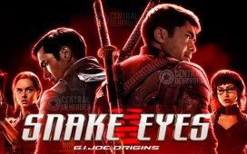snake eyes gijoe