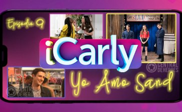 icarly 2021 episodio 9