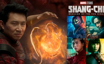 shang-chi 2021