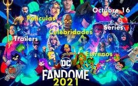 fandome 2021