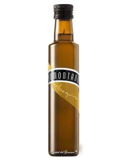 Aceite Somontano Oliva Virgen Extra Arbequina monovarietal botella 250 ml