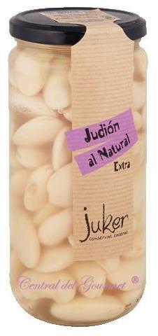 Judión al Natural Extra, Juker tarro 720gr