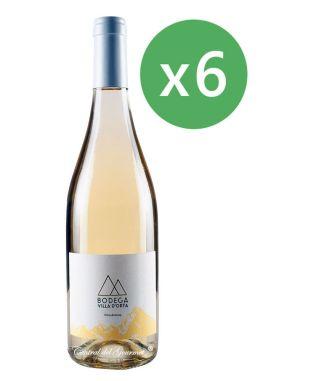 Vino Ecológico Blanco 2016 Villa D'Orta Caja