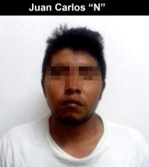 5. Juan Carlos