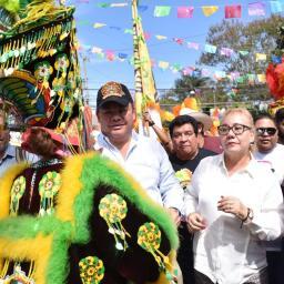 Arranca Carnaval Jiutepec 2020 02