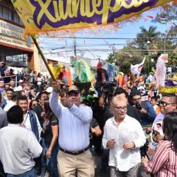 Arranca Carnaval Jiutepec 2020 03