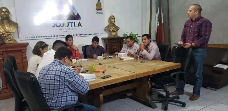 Código de Ética para el Municipio de Jojutla 02