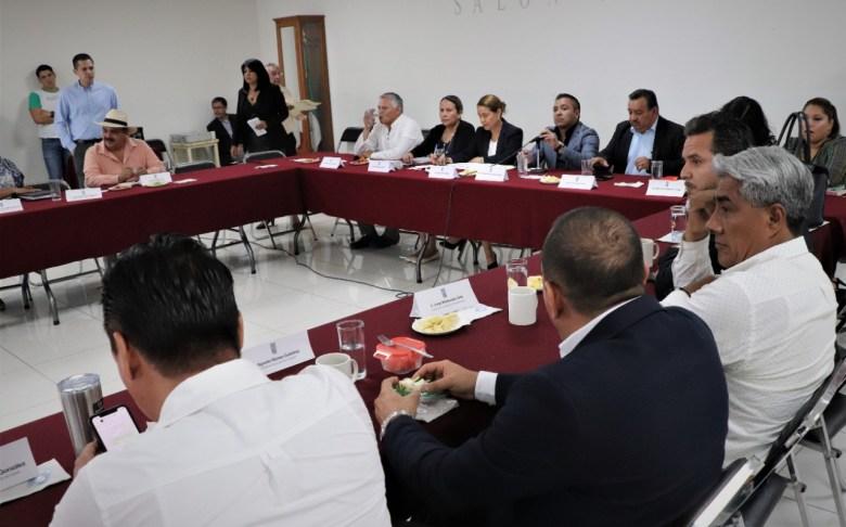 MODIFICAR LEYES DE INGRESOS MUNICIPALES . 03jpeg