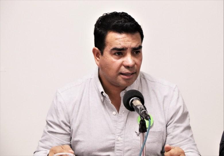 PRESENTAN EN EL CONGRESO DEL ESTADO CENSO DE POBLACIÓN Y VIVIENDA INEGI 2020 03