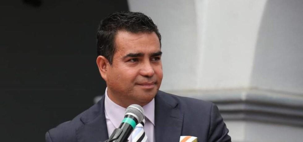 Diputado José Casas