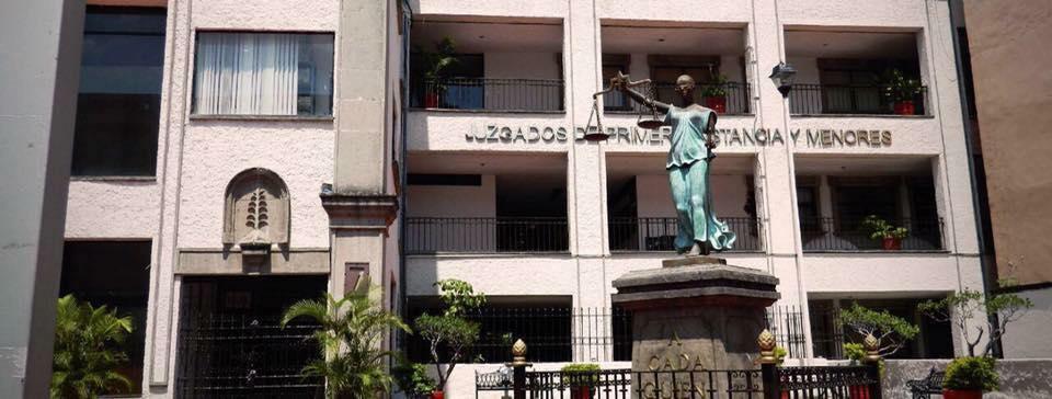 Tribunal Superior de Justicia de Morelos TSJ